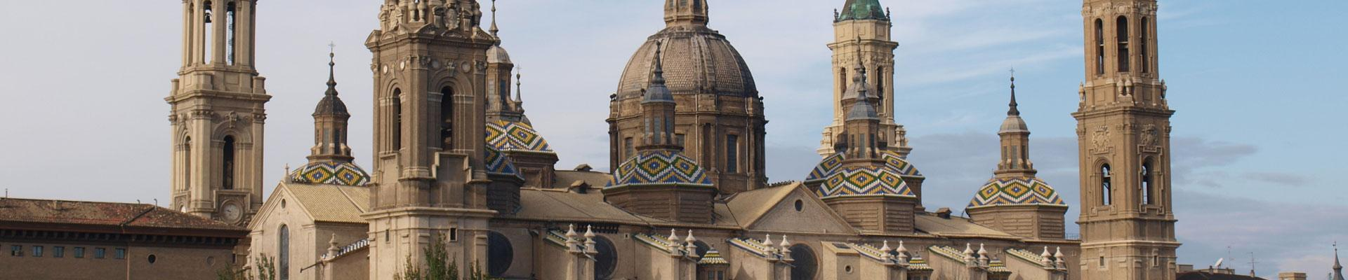 Turismo en Zaragoza